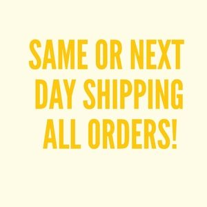 Posh Ambassador - Same or Next Day Shipping